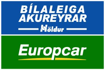 Bílaleiga Akureyrar