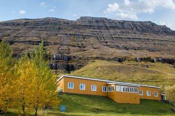Farfuglaheimilið Hafaldan - Bragginn