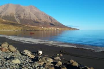 Fjaran á Ólafsfirði