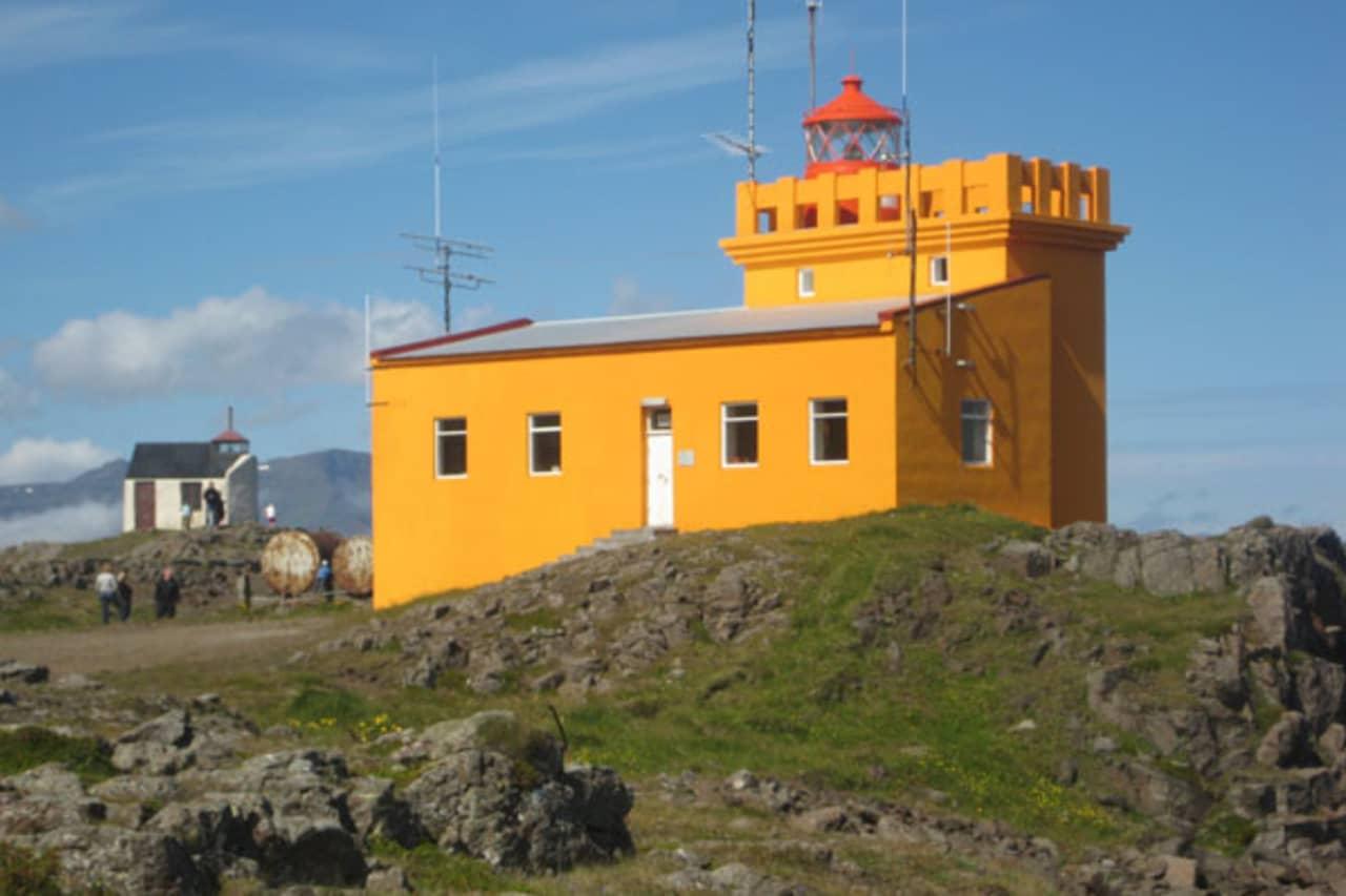 Dalatangi | Welcome to East Iceland
