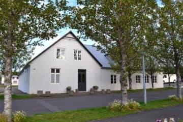 SKYR Guesthouse