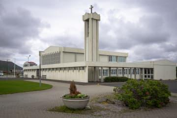 Church of Grindavík