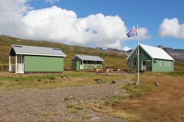 Ferðafélag Fljótsdalshéraðs - Loðmundarfjörður/Klyppstaður