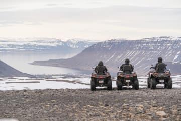 ATV Ísafjörður
