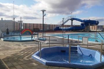 Hvammstangi Swimming Pool
