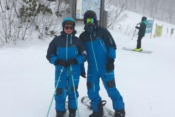 Iceland Snow Sports