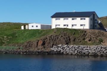 Salthús Guesthouse