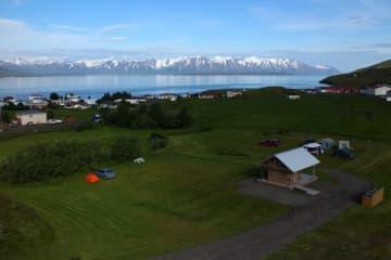 Grenivík Camping Ground