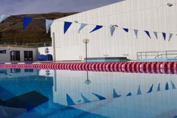 Laugarvatn Swimming Pool
