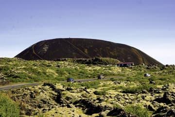 Grábrók í Borgarfirði