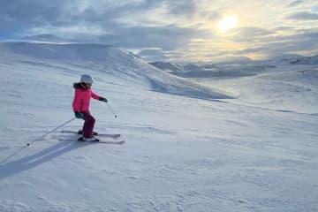 Mývatn Ski Area