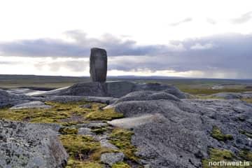 Bjarg í Miðfirði