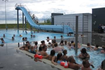 Sports Center Borg