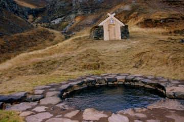 Guðrúnarlaug í Dölum