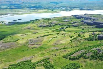 Fellabær Golf Course