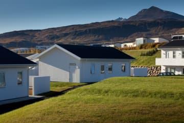 Sæluhús - apartments