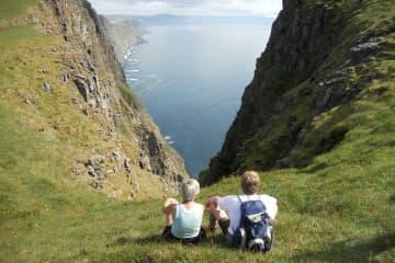 Upplýsingamiðstöð Vesturbyggðar / Westfjords Adventures.