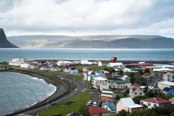Vesturbyggð Tourist Information Center / Westfjords Adventures