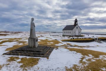 Strandarkirkja church