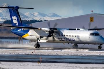 Akureyri - Icelandair