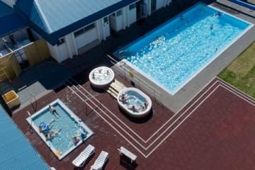 Grundarfjörður Swimming pool