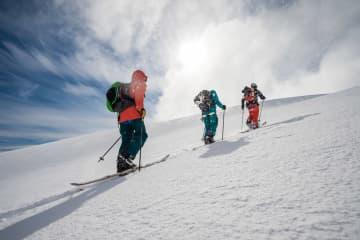 Scandic Mountain Guides