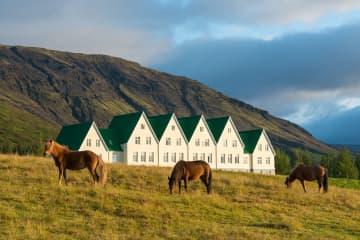 Héraðsskólinn Historic Guesthouse