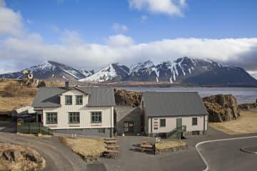 Landnámssetur Íslands
