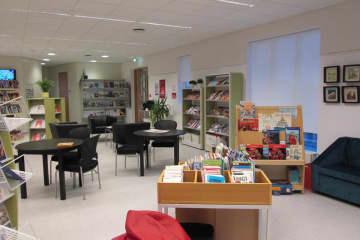 Grindavík Library