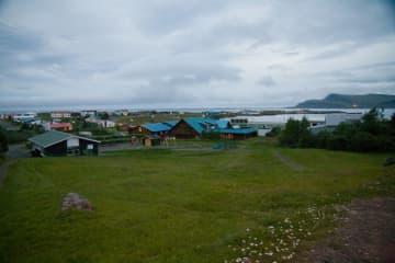 Breiðdalsvík Camping Ground