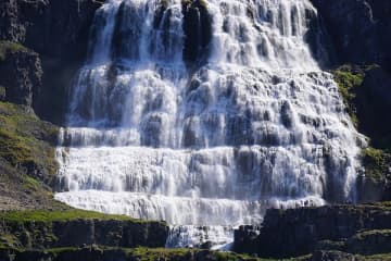 Iceland backcountry travel ehf.