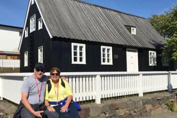 Akureyri Walk & Visit
