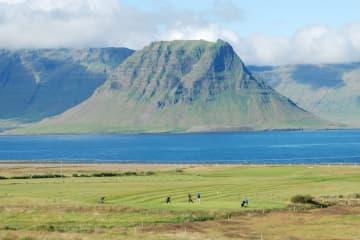 Golfklúbburinn Vestarr