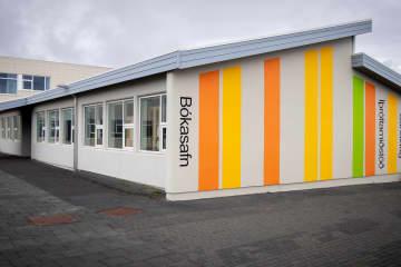 Public library Suðurnesjabær