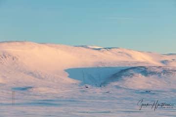 Húsavík Ski Area