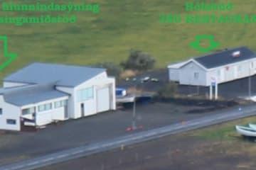 Reykhólar District Information Office