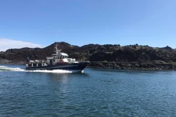 Vestmannaeyjar Boat Tours