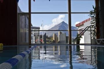 Djúpivogur Swimming pool