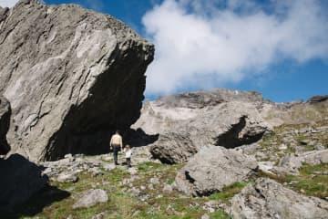 Einbúi í Jafnadal