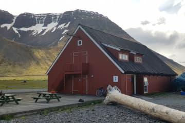Upplýsingamiðstöð Vestfjarða (Landshlutamiðstöð)