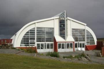 Sundlaugin Þórshöfn