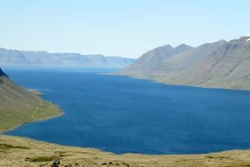 Westfjords Exploration