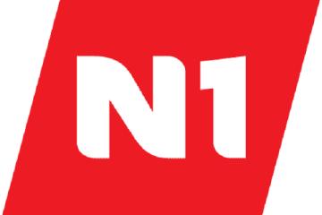 N1 - Service Station Blönduós