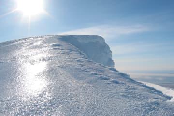 Eyjafjallajökull Glacier