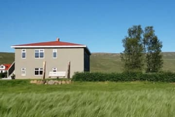 Breiðamýri Farm Apartments