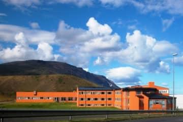 Hótel Mikligarður - Arctichotels