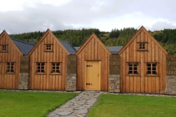Íslandsbærinn - Old Farm