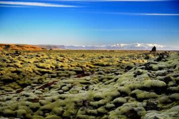Skaftáreldahraun lava field
