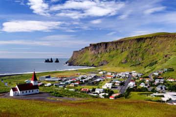 Katla UNESCO Global Geopark