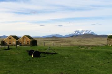 Fjalladýrð